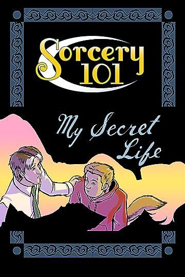 Sorcery 101 #31