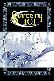 Sorcery 101 #32