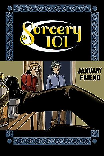 Sorcery 101 #33