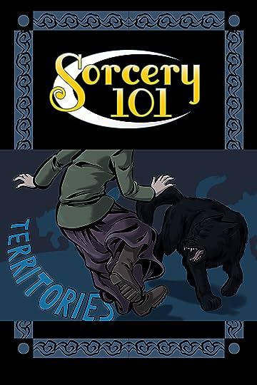 Sorcery 101 #35