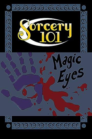 Sorcery 101 #36