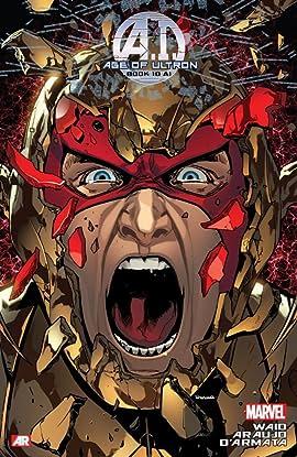 Age of Ultron #10AI