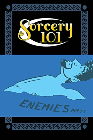 Sorcery 101 #38
