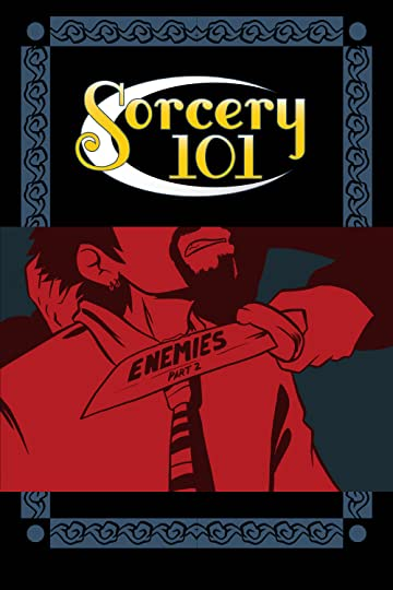 Sorcery 101 #39