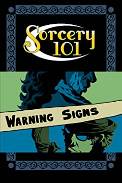 Sorcery 101 #40
