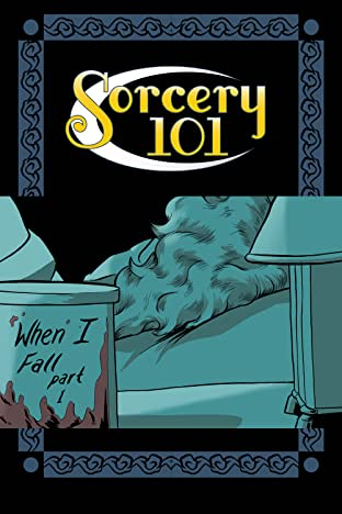Sorcery 101 #41