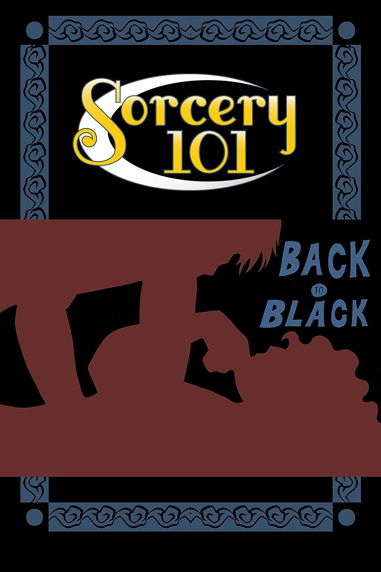 Sorcery 101 #42