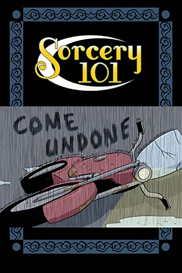 Sorcery 101 #43