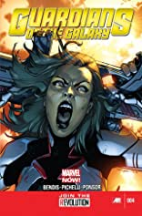 Guardians of the Galaxy (2013-) #4