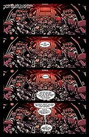 Secret Avengers (2013-2014) #5