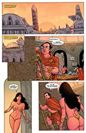 Warlord of Mars: Dejah Thoris #26