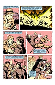 Manhunter (1988-1990) #9