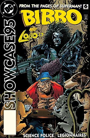 Showcase '95 #6