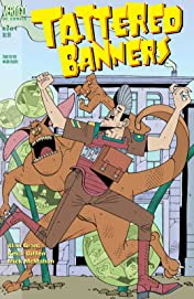 Tattered Banners (1998-1999) #2