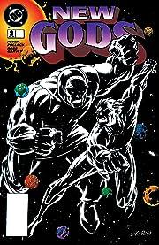 New Gods (1995-1997) #2