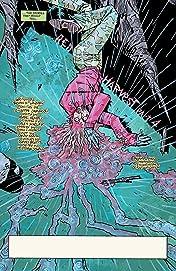 Swamp Thing (2000-2001) #14