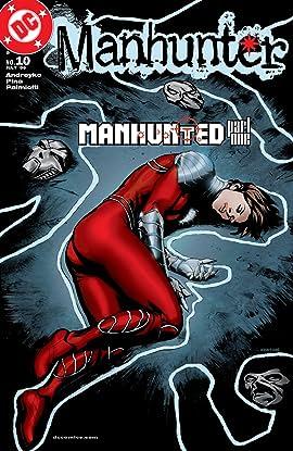 Manhunter (2004-2009) #10