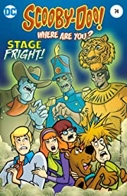 Scooby-Doo, Where Are You? (2010-) #74