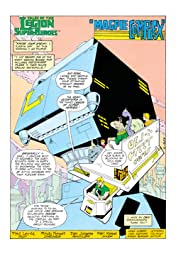 Tales of the Legion of Super-Heroes (1984-1989) #320