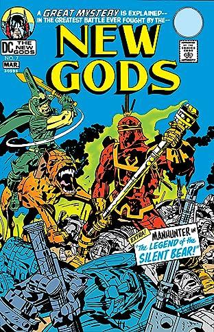 The New Gods (1971-1978) #7