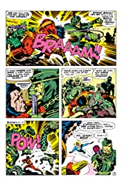 The New Gods (1971-1978) #7