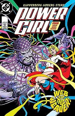 Power Girl (1988) #4