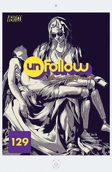 Unfollow (2015-2017) #12