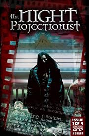 The Night Projectionist #1