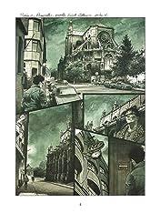 L'état morbide Vol. 1: La maison-Dieu