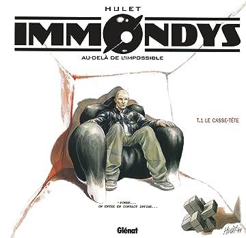 Immondys Vol. 1: Le Casse-Tête