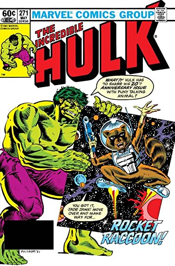 Incredible Hulk (1962-1999) #271