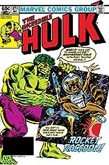 Incredible Hulk (1962-1999) #271