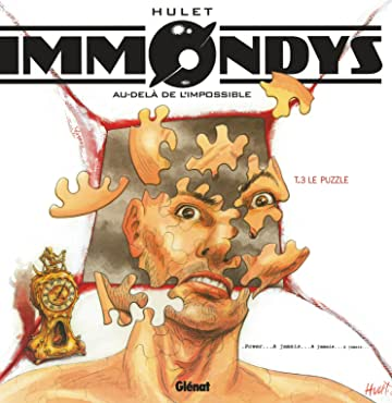 Immondys Vol. 3: Le Puzzle