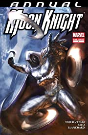 Moon Knight (2006-2009) Annual #1