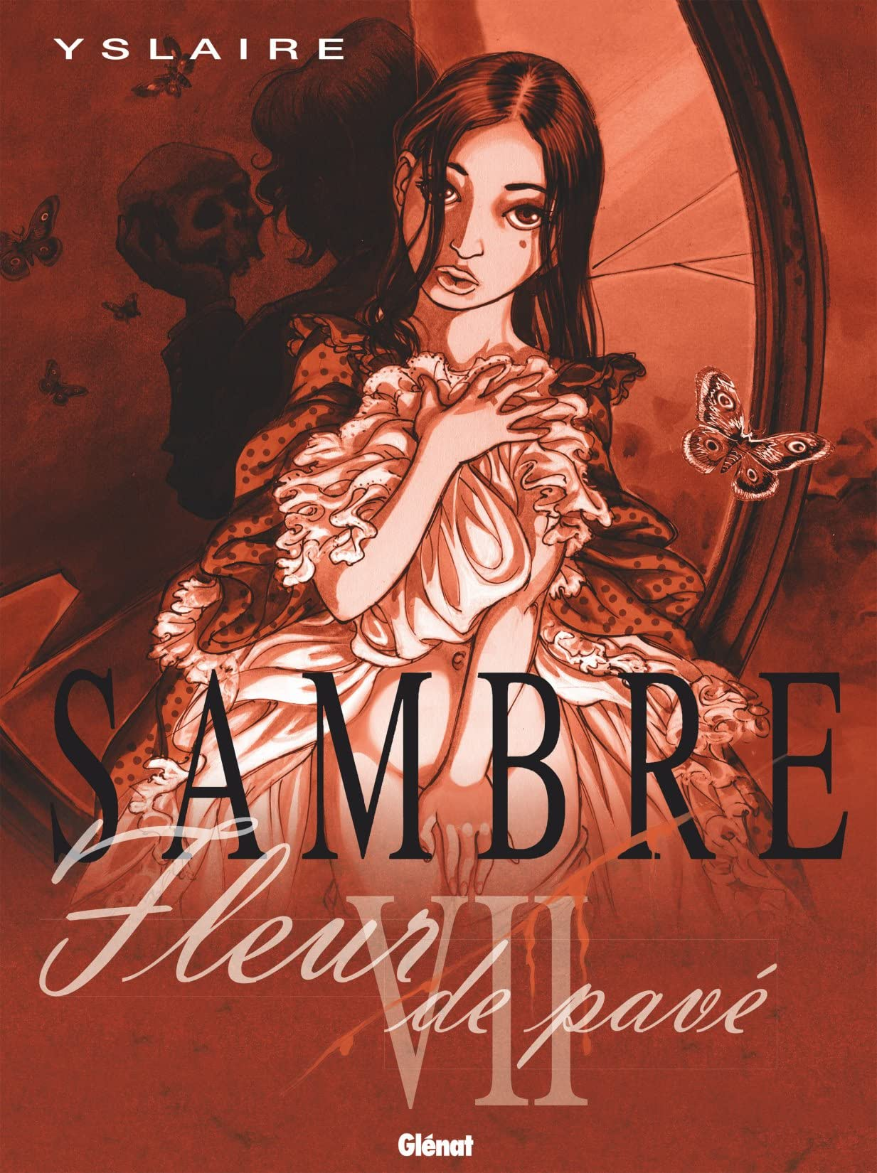 Sambre Vol. 7: Fleur de pavé
