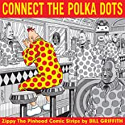 Zippy the Pinhead: Connect the Polka Dots