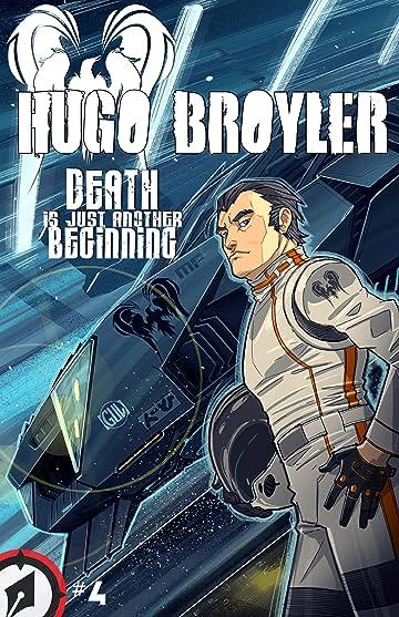 Hugo Broyler #4