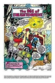 Rocket Raccoon (1985) #4 (of 4)