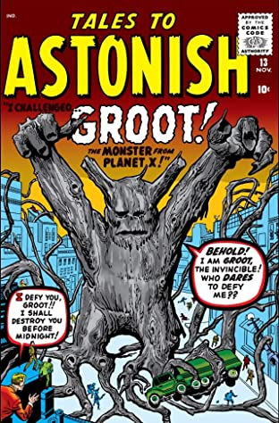 Tales to Astonish (1959-1968) No.13