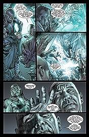Thor (2007-2011) Annual #1