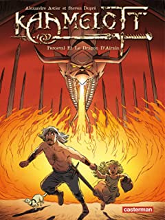 Kaamelott Vol. 4: Perceval et le dragon d'airain