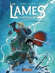 Les Lames d'Âpretagne Vol. 1: Le tonnerre de Brest