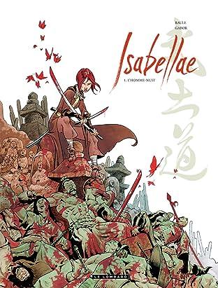 Isabellae Vol. 1: L'homme-nuit