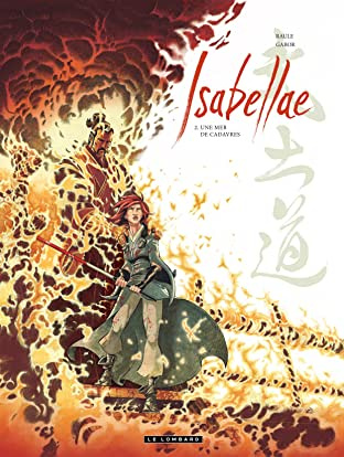 Isabellae Vol. 2: Une mer de cadavres