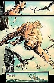 Uncanny X-Men Annual (2009) #2