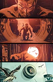 Uncanny X-Men (1963-2011) Annual #2