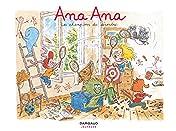 Ana Ana Vol. 4: Les Champions du désordre