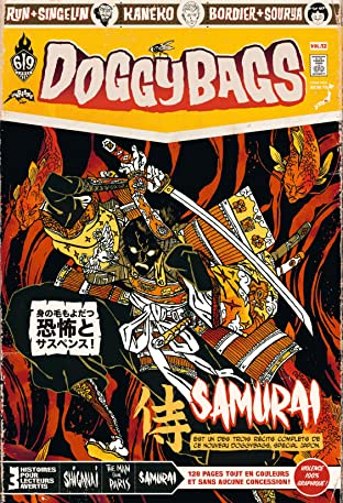 DoggyBags Tome 12