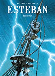 Esteban Vol. 2: Hunted