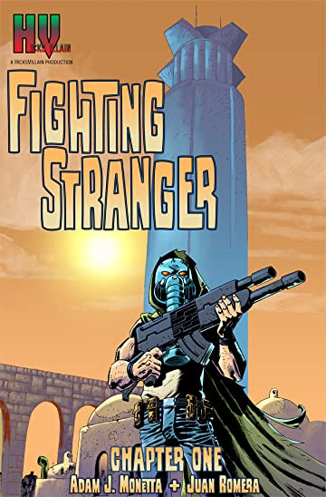 Fighting Stranger: Chapter One